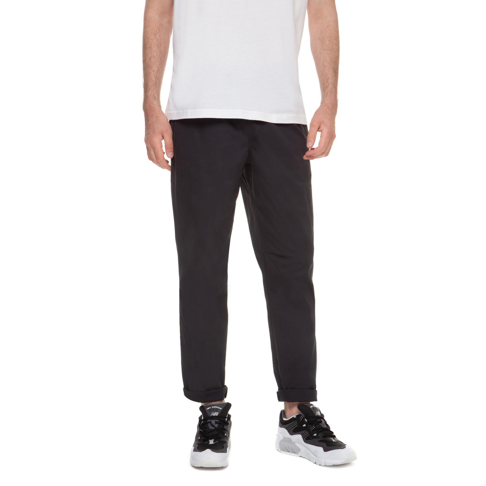 Спортивні брюки NB Athletics Trail Woven  для чоловіків MP01504BK   New Balance