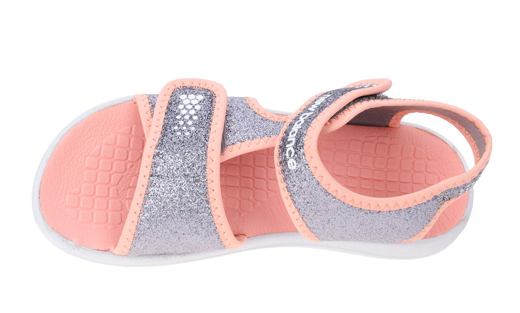 Дитяче взуття повсякденне New Balance 2031 K2031PG   New Balance