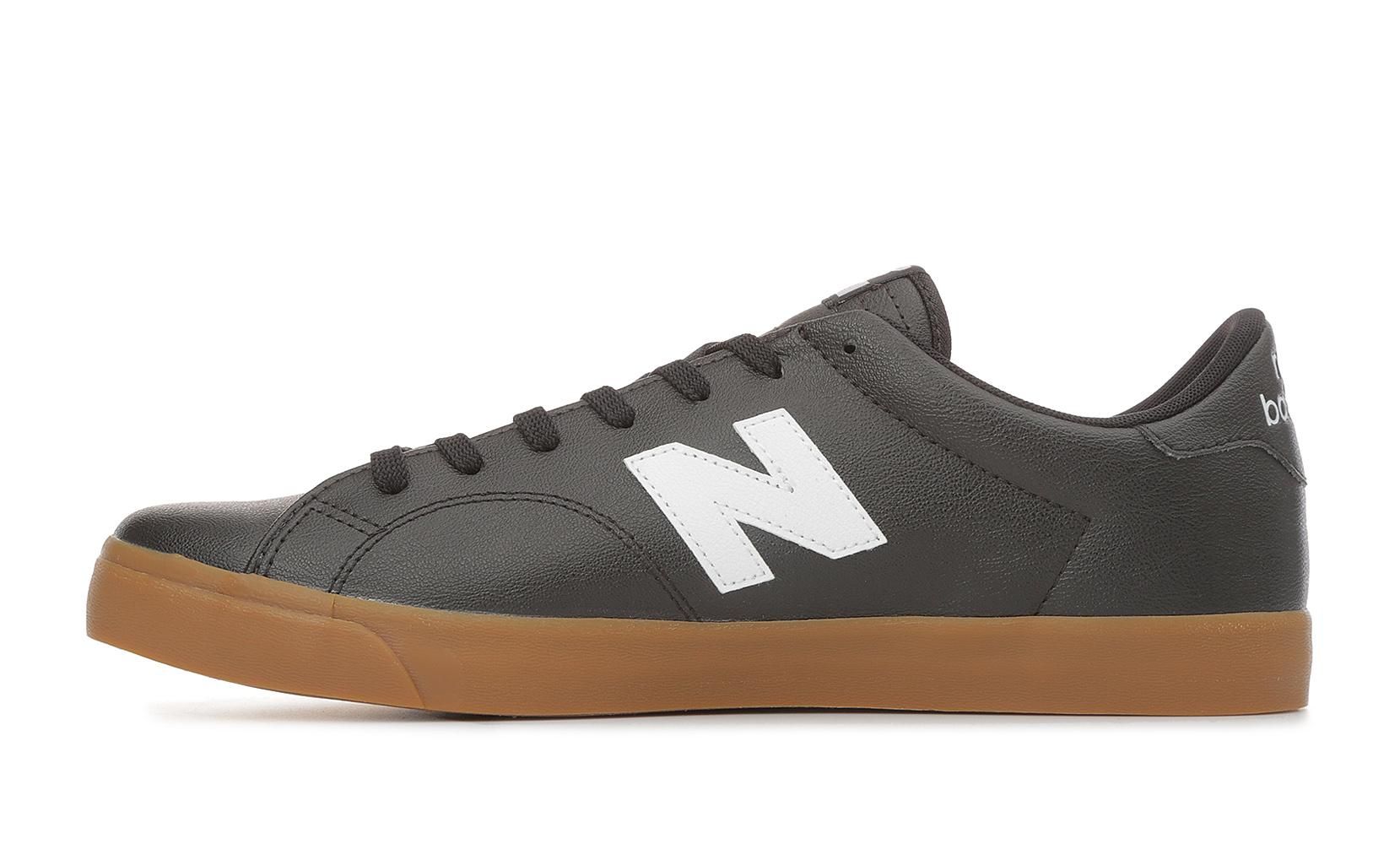 Чоловіче взуття повсякденне New Balance 210 AM210BIZ | New Balance