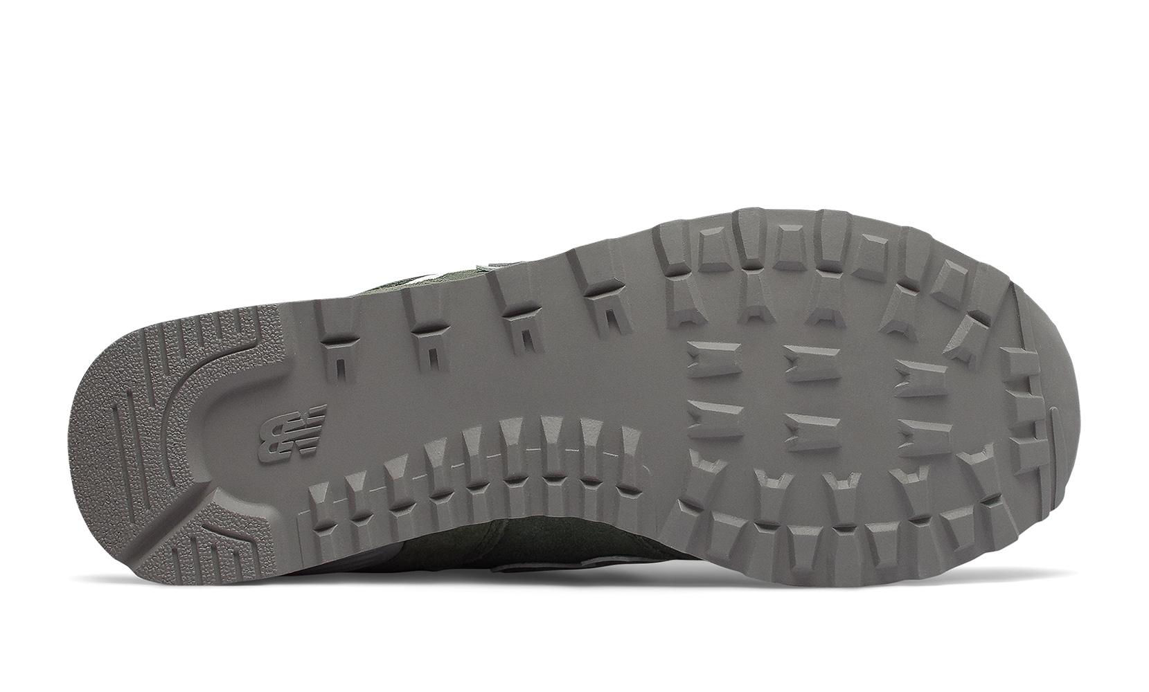 Жіноче взуття повсякденне New Balance 574 WL574ESA | New Balance