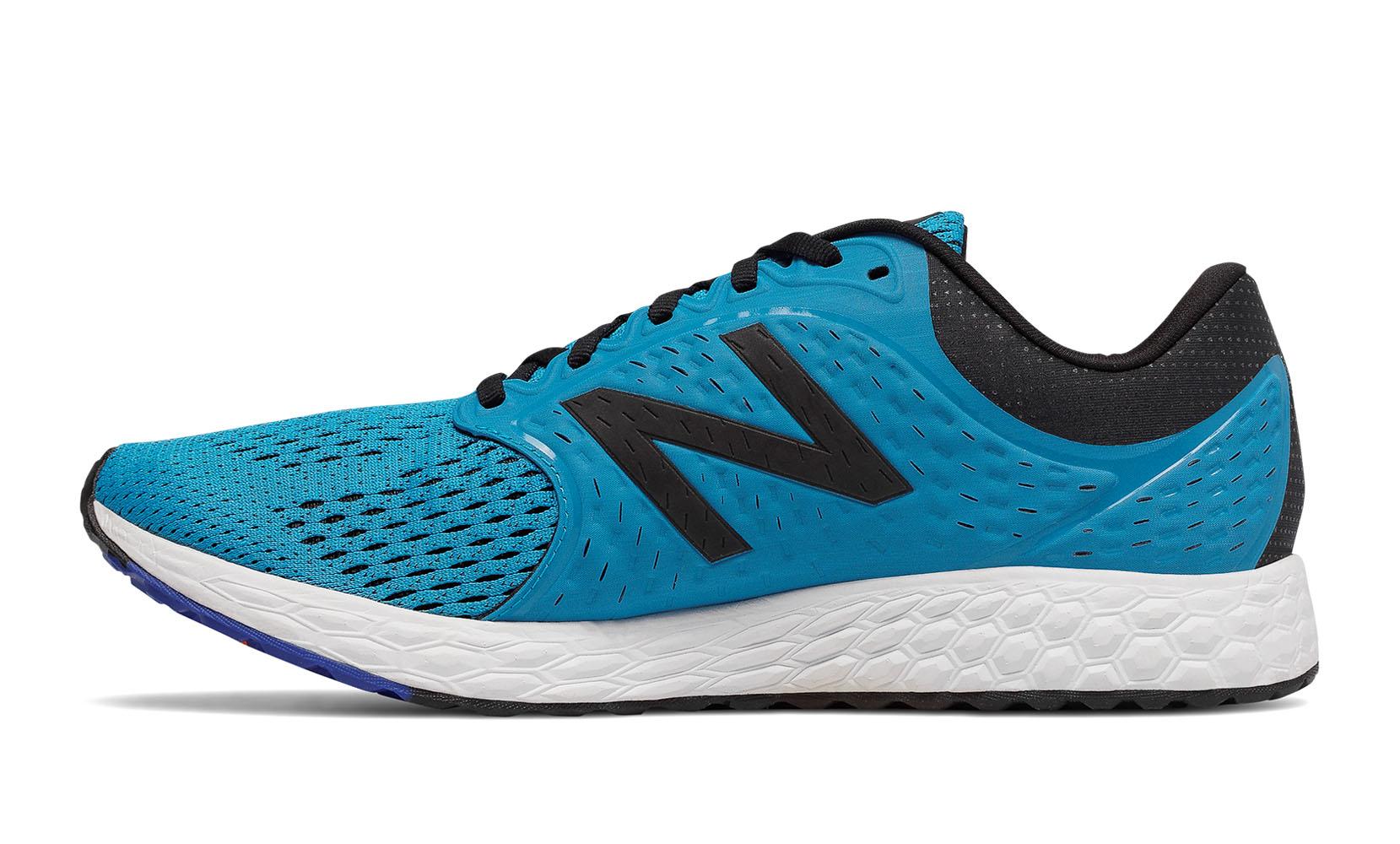 Чоловіче взуття для бігу  Fresh Foam Zante v4 MZANTBY4   New Balance