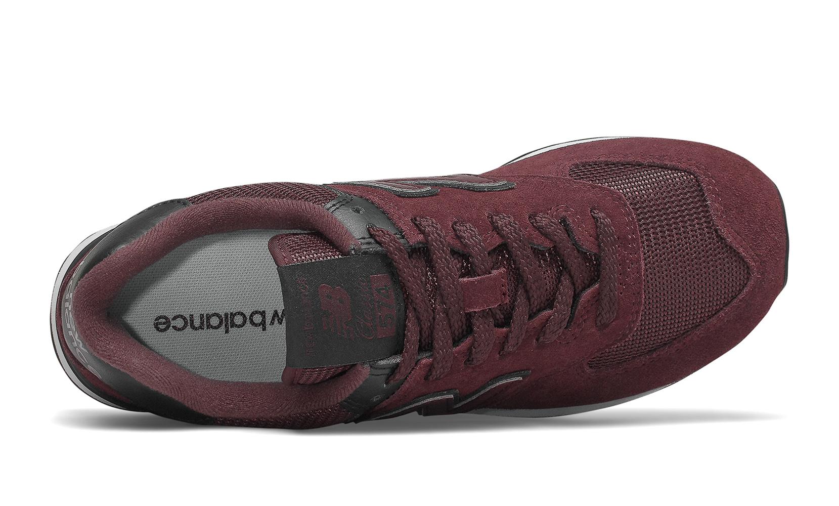Жіноче взуття повсякденне New Balance 574 WL574WNR | New Balance