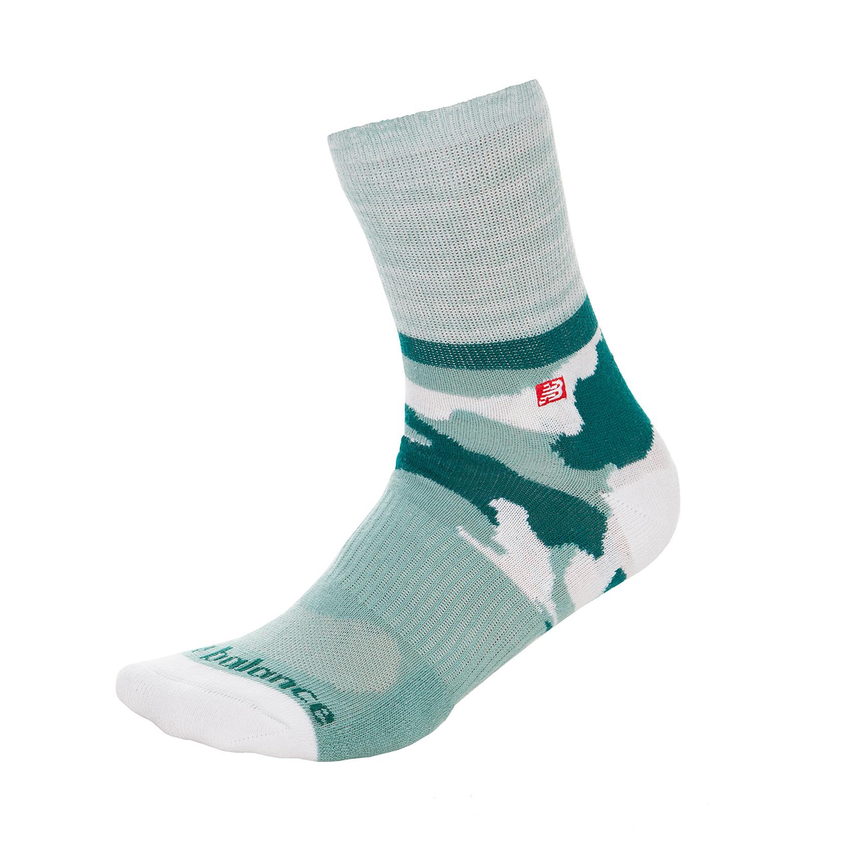 Шкарпетки SHORT CREW  N503-1EU_BL | New Balance