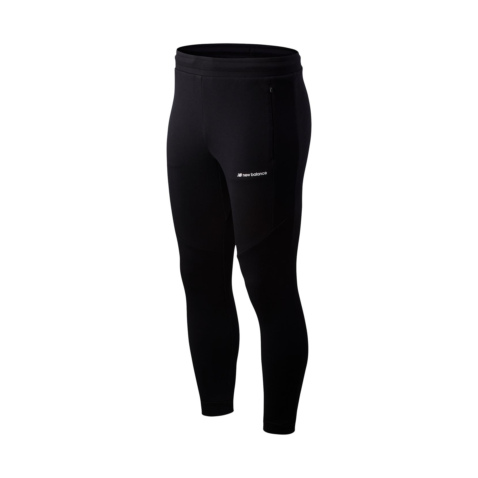 Спортивні брюки Sport Style Core Slim для чоловіків MP01515BK | New Balance