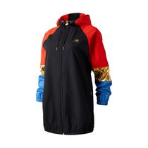Спортивна куртка NB Athletics Podium