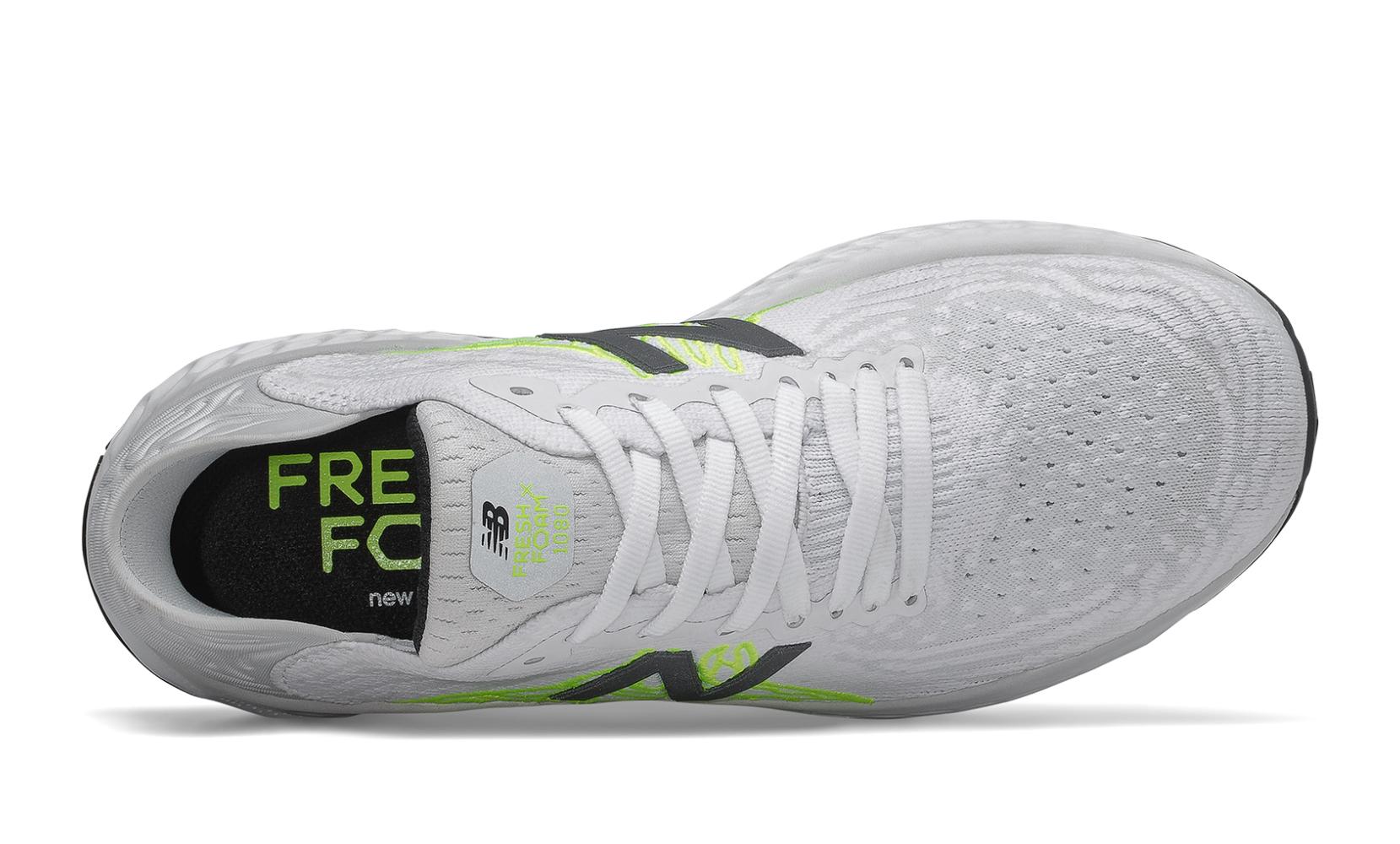 Жіноче взуття для бігу Fresh Foam 1080 v10 W1080C10 | New Balance