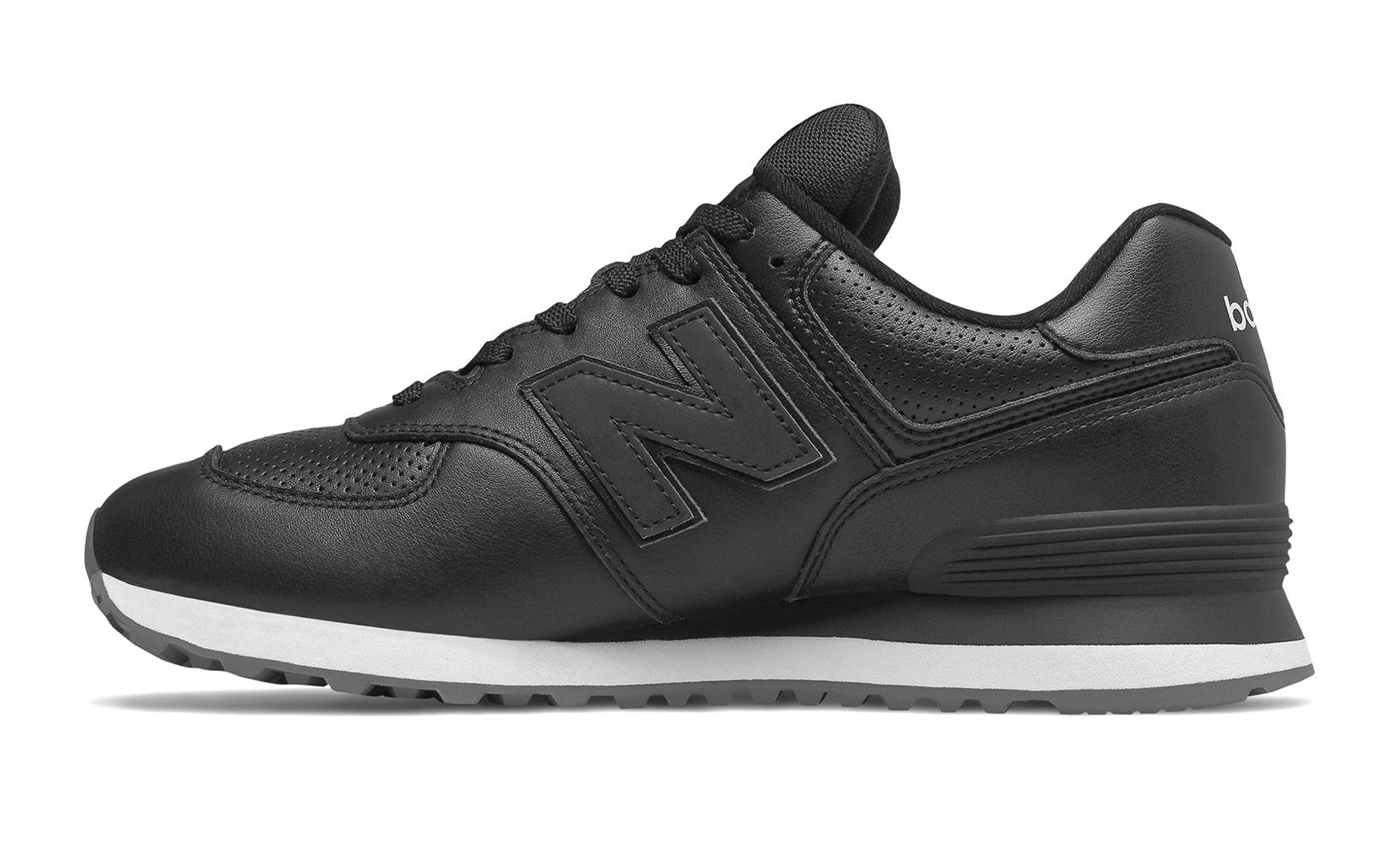 Чоловіче взуття повсякденне New Balance 574 ML574SNR | New Balance