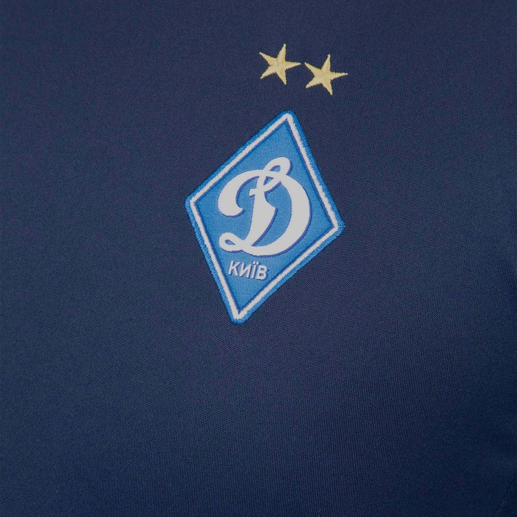 Футболка тренувальна ФК «Динамо» Київ для чоловіків EMT8022NV | New Balance