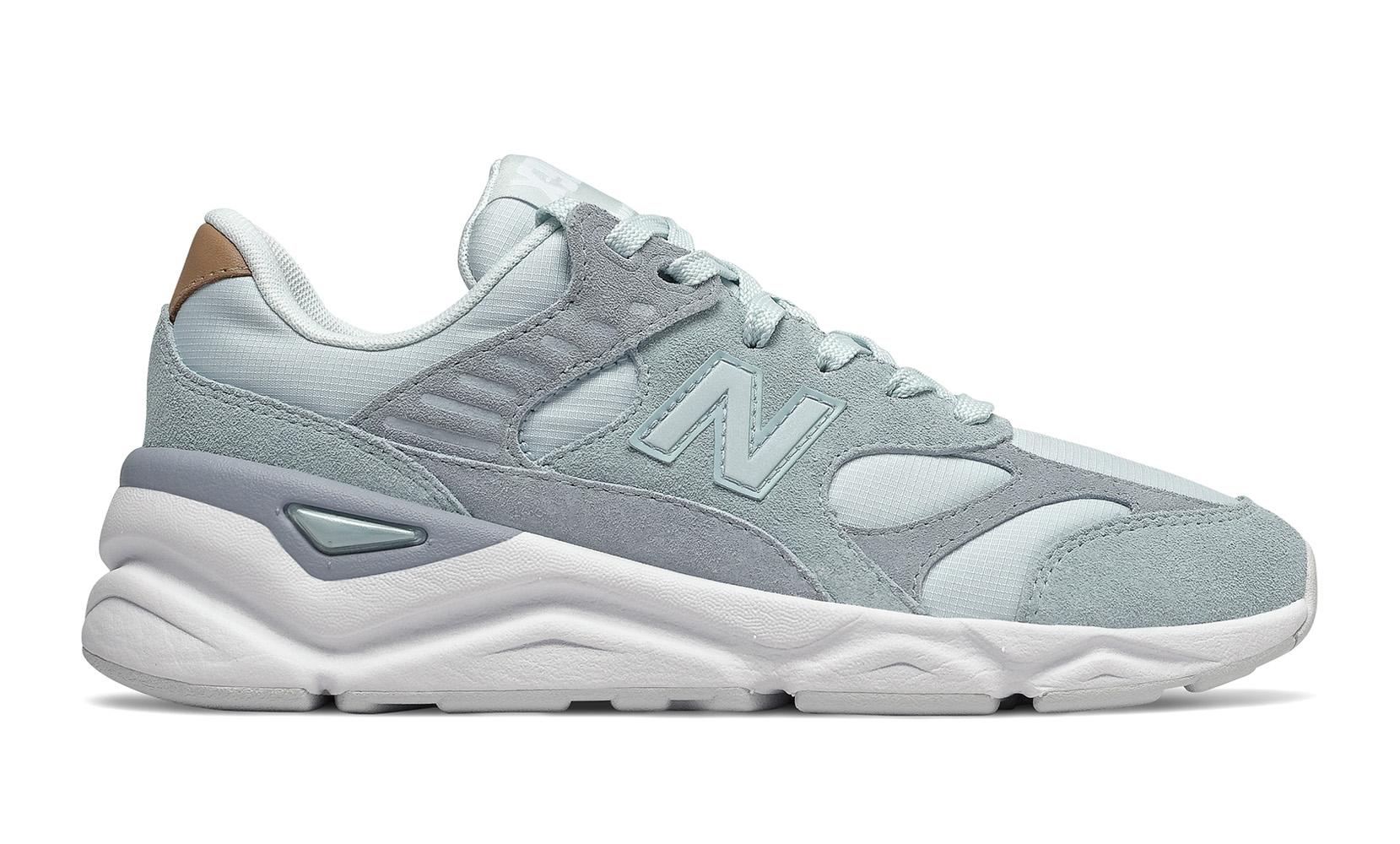 Жіноче взуття повсякденне New Balance X90 Reconstructed WSX90TRE   New Balance