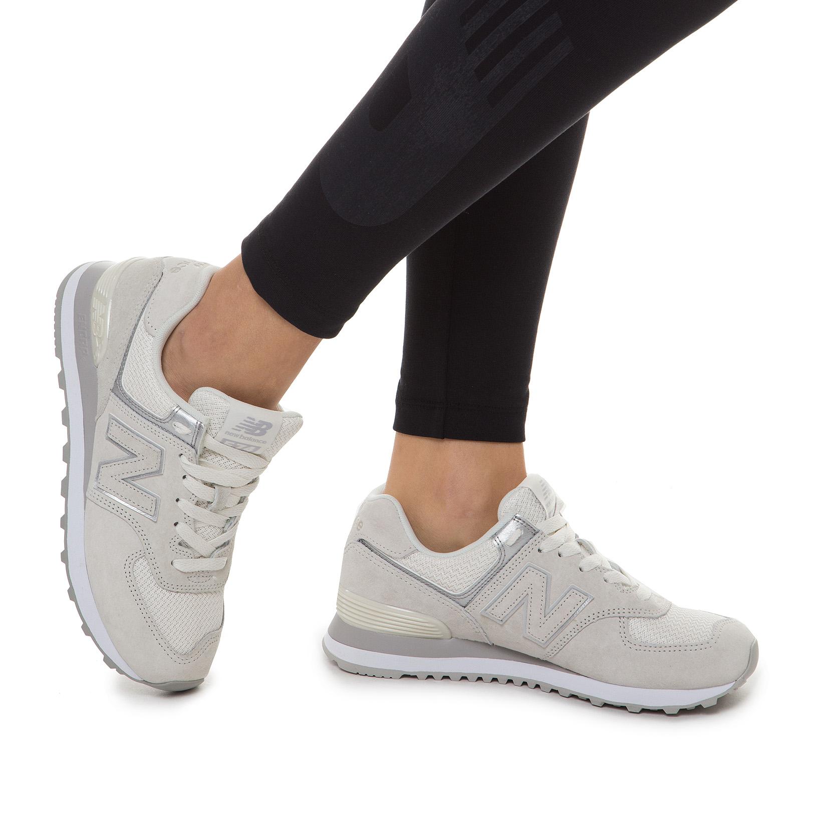 Жіноче взуття повсякденне New Balance 574  WL574EX   New Balance