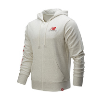 Худі NB Essentials Icon FZ Fleece