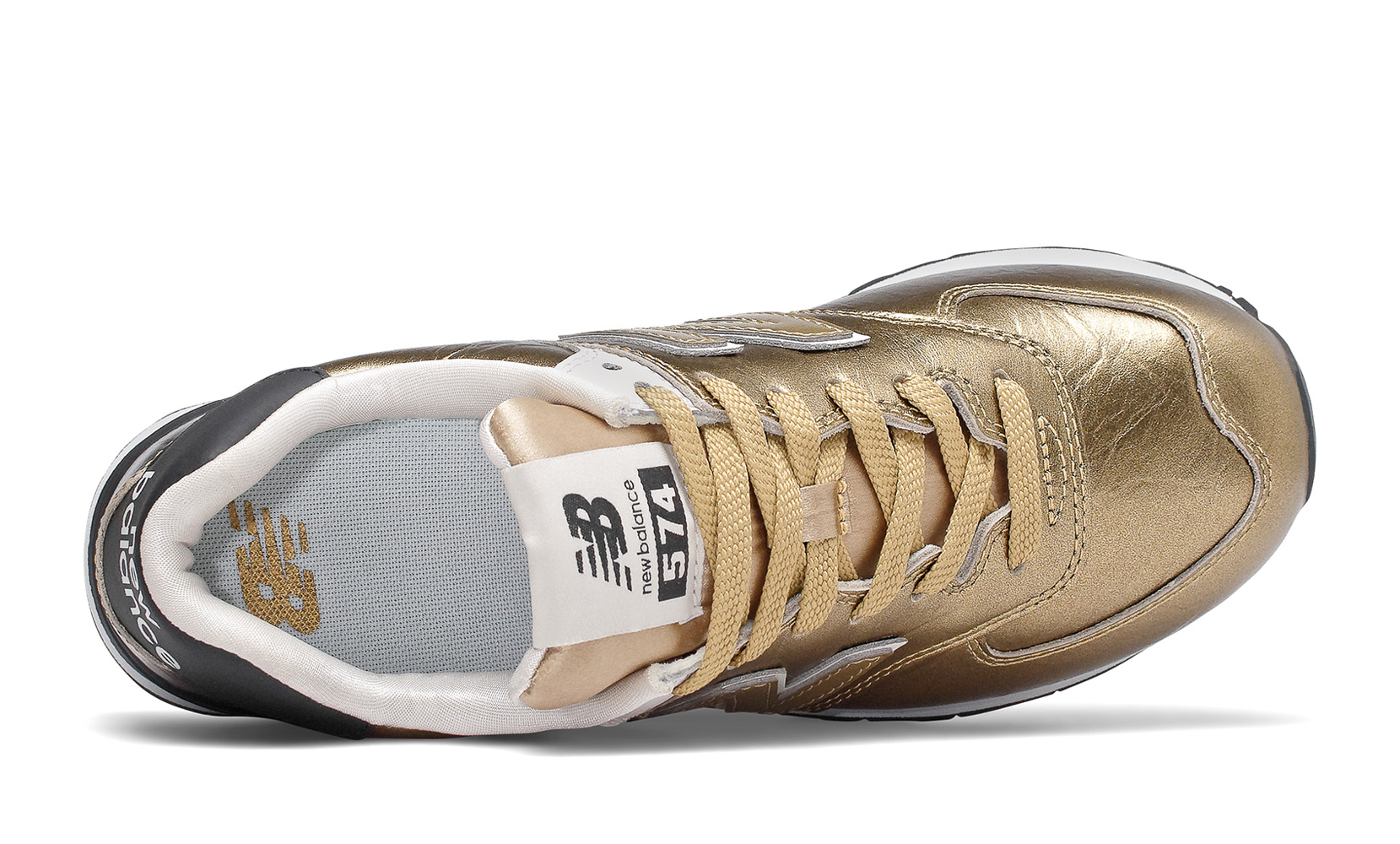 Жіноче взуття повсякденне New Balance 574 WL574WEP | New Balance