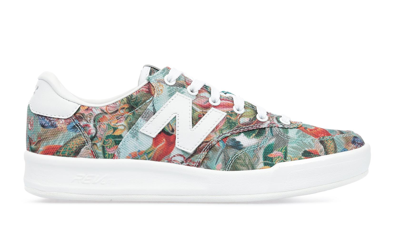 Жіноче взуття повсякденне New Balance 300 WRT300PC | New Balance