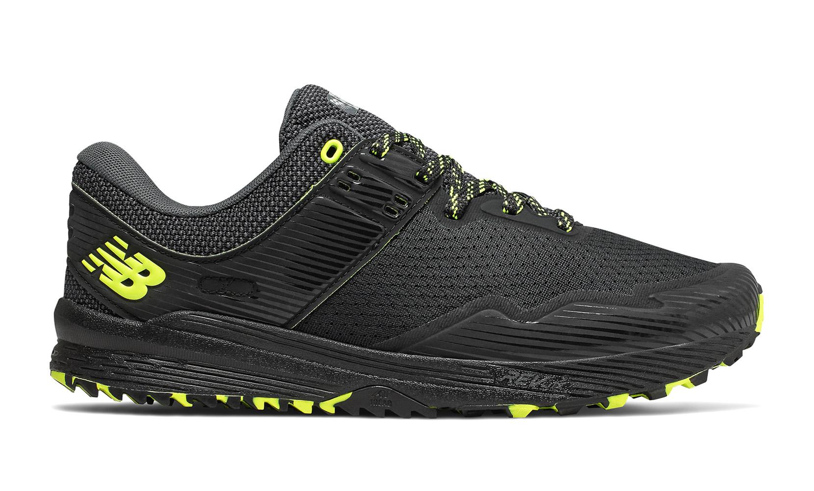 Чоловіче взуття для бігу New Balance Fuel Core Trail Nitrelv2 MTNTRLB2 | New Balance