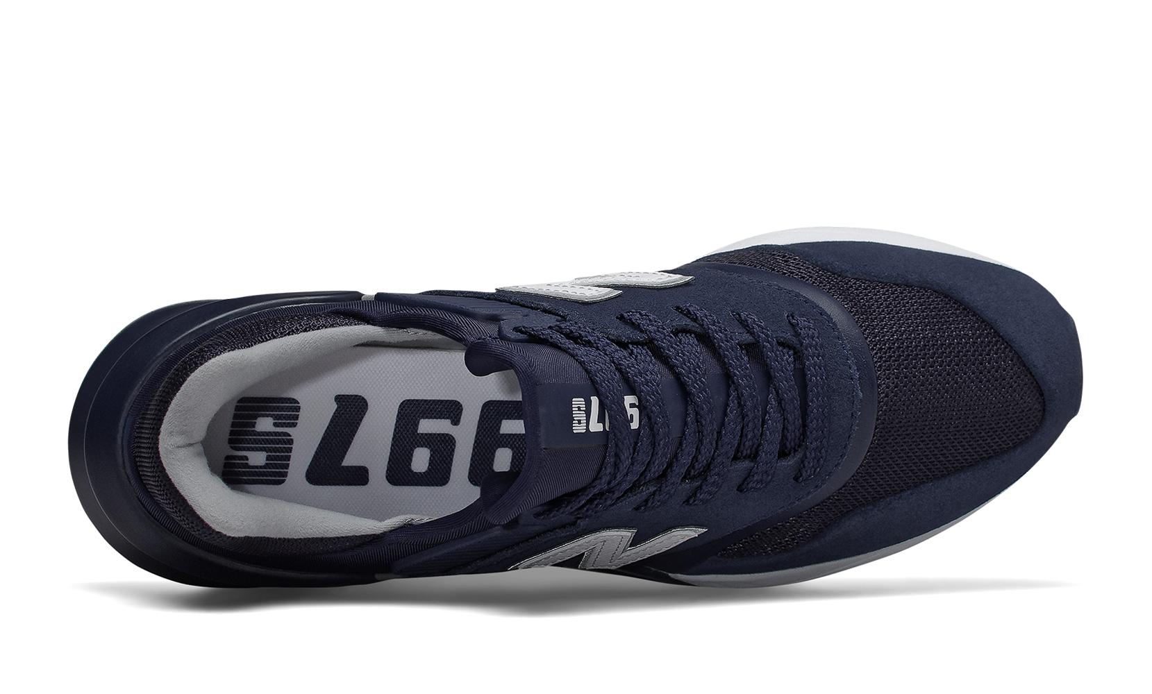 Чоловіче взуття повсякденне New Balance 997 Sport MS997HP   New Balance