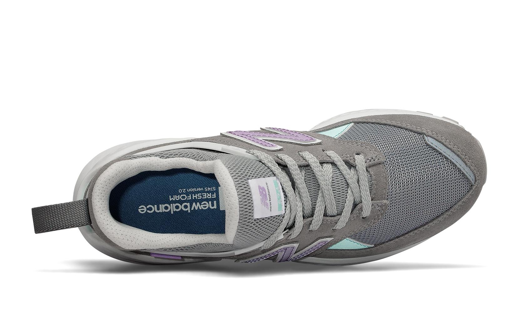 Жіноче взуття повсякденне New Balance 574S V2.0 WS574PRC | New Balance