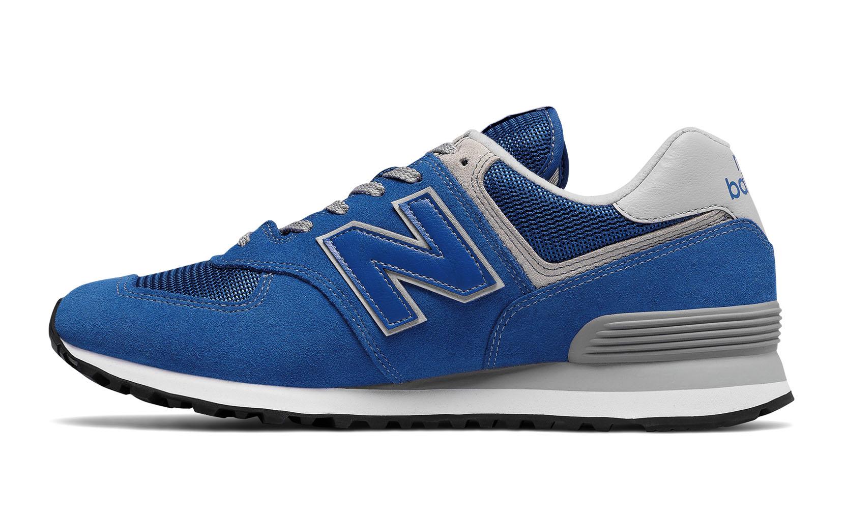 Чоловіче взуття повсякденне New Balance 574 ML574ERB | New Balance