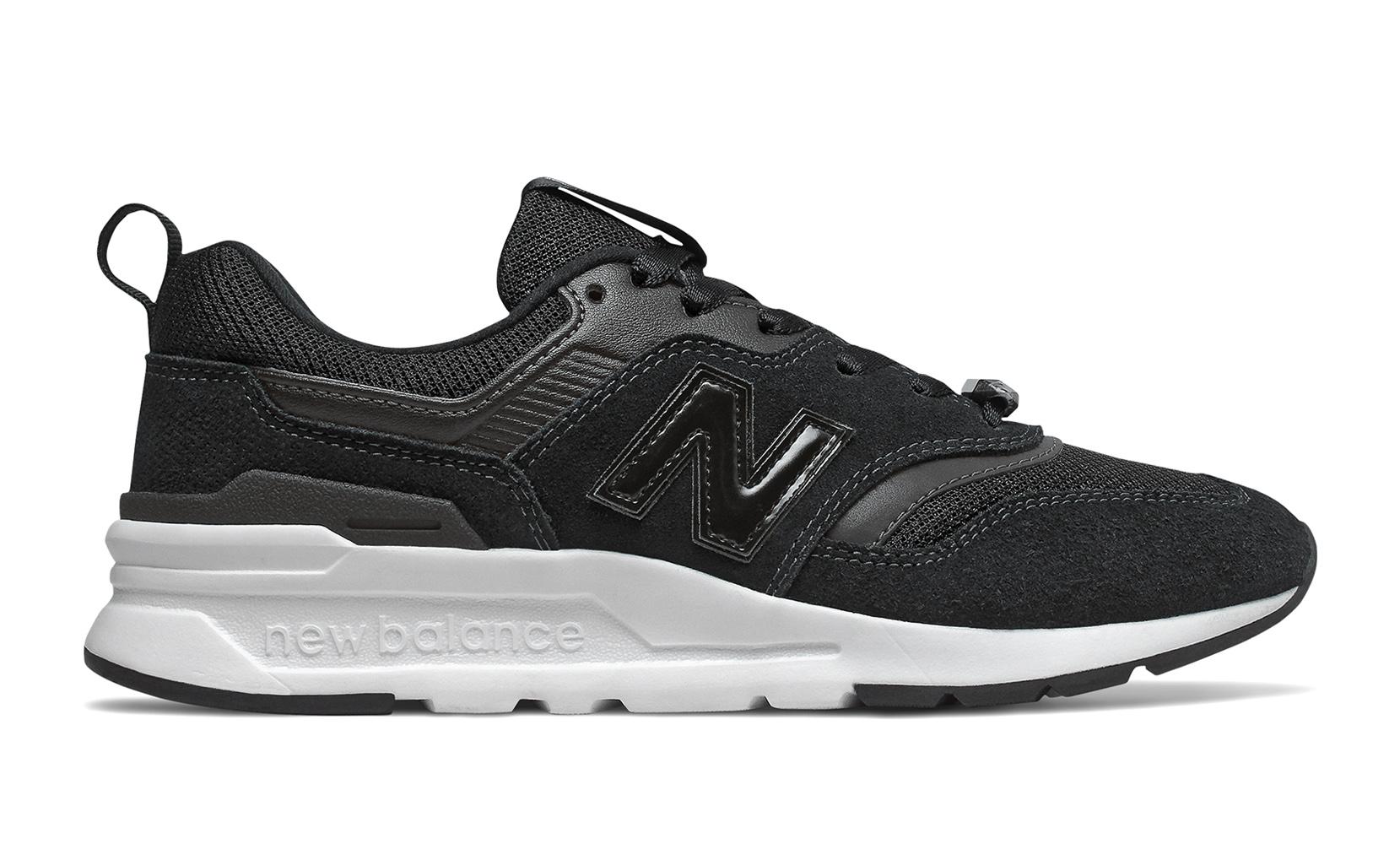 Жіноче взуття повсякденне New Balance 997 CW997HJB | New Balance